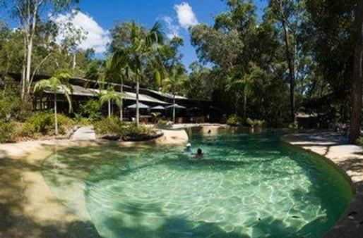 Kingfisher Bay Resort - Hervey Bay - Điểm du lịch