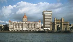 The Taj Mahal Palace, Mumbai - Mumbai - Living room