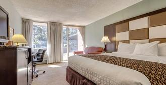 Red Lion Hotel Monterey - מונטריי - חדר שינה
