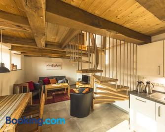 Schaumburger Schlafmütze - Rinteln - Living room