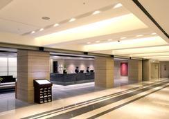 Pj飯店 - 首爾 - 大廳