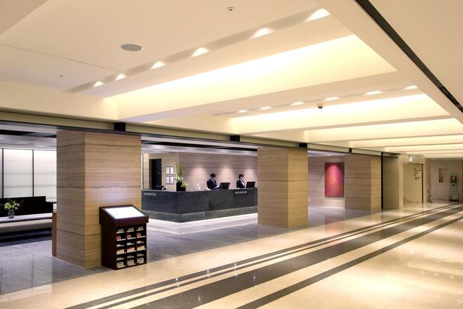 ホテル PJ 明洞 (ミョンドン) - ソウル - ロビー