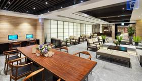 Hotel Pj Myeongdong - Seoul - Nhà hàng