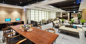 Hotel Pj Myeongdong - סיאול - מסעדה