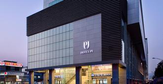 Hotel Pj Myeongdong - סיאול - בניין