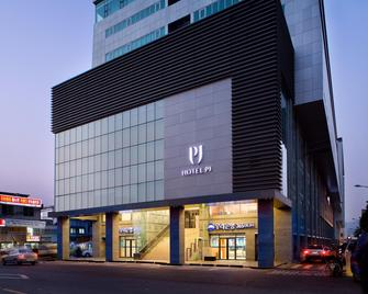 Hotel Pj Myeongdong - Seul - Edifício