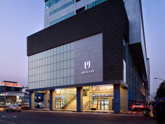 ホテル PJ 明洞 (ミョンドン) - ソウル - 建物