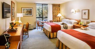 Howard Johnson by Wyndham Anaheim Hotel & Water Playground - Anaheim - Chambre
