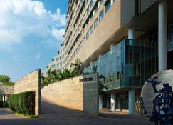 The Westin Pune Koregaon Park - poona - Edificio