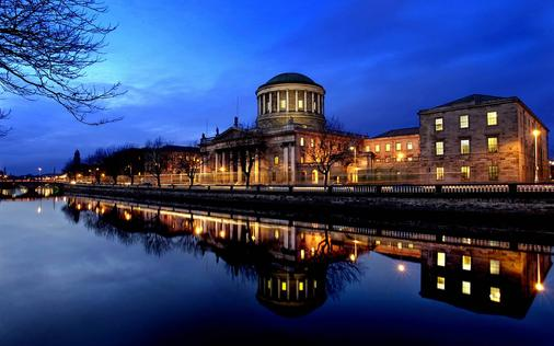 The Morgan Hotel - Dublin - Attractions