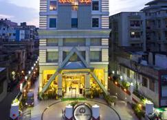Hotel Gargee Grand - Patna - Edifício