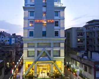 Gargee Grand Patna - Patna - Building