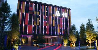 Han Guan Motel - טאיצ'ונג - בניין