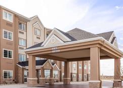 Microtel Inn & Suites by Wyndham West Fargo Medical Center - West Fargo - Κτίριο