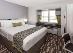 Microtel Inn & Suites by Wyndham West Fargo Medical Center - West Fargo - Bedroom