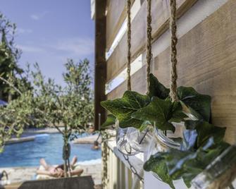 Sunny day's Hotel Apartments - Tigaki