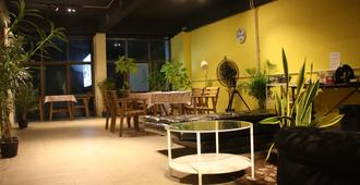 The Mixx Hostel - Bangkok - Sala de estar