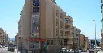 Hostal Carel - El Médano