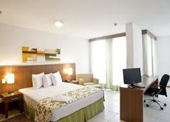 Nobile Suites Monumental - Brasilia - Habitación