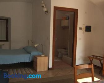Bed & Breakfast Varionda - Chiaverano - Bedroom