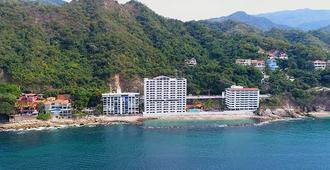Costa Sur Resort & Spa - Puerto Vallarta - Utsikt