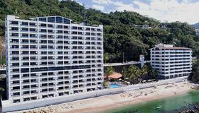 Costa Sur Resort & Spa - Puerto Vallarta - Toà nhà