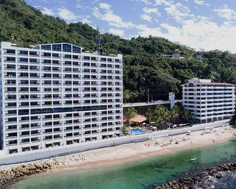 Costa Sur Resort & Spa - Puerto Vallarta - Building