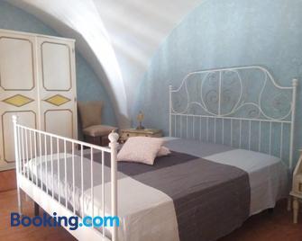 Secret Garden - Giovinazzo - Slaapkamer