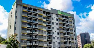 Holiday Inn Port Moresby - Порт-Морсби