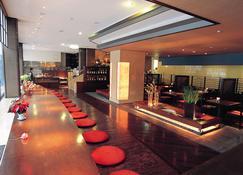 โรงแรมคันโรโนโมริ - นิเซโกะ - อาคาร