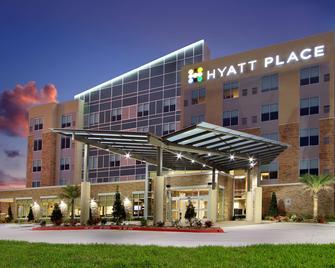 Hyatt Place Houston Katy - Katy - Building