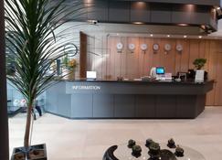 The Seowon Hotel - Ansan - Vastaanotto