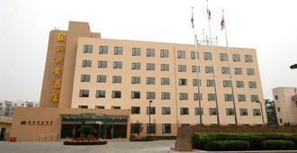 Guorun Commercial Hotel - Beijing - בייג'ין - בניין