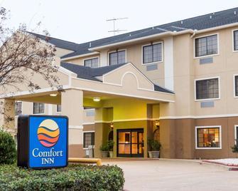 Comfort Inn Shreveport - Shreveport - Building