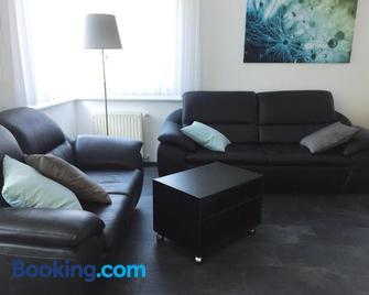 Bort Lodging - Willich - Living room