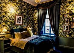Hotel Pigalle - Göteborg - Soveværelse