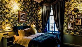Hotel Pigalle - Gothenburg - Bedroom