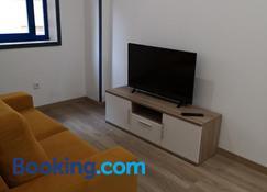 Fermont Playa Foz - Foz - Living room