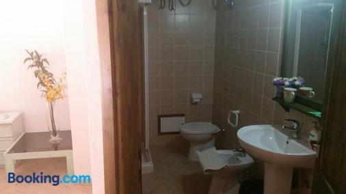 L'Onda Blu - Domus de Maria - Bathroom