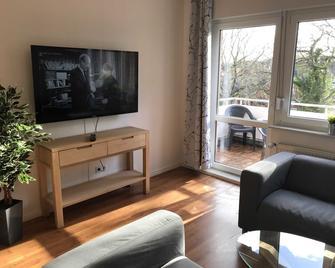 Wohnen am Wanderweg - Aurich - Living room