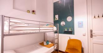 The Hipstel Hostel Paseo De Gracia - Barcelona - Habitación