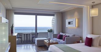Elite Suites by Amathus Hotel - Rhodes - Kamar Tidur