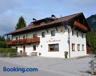 Alte Schmiede - Leutasch - Building