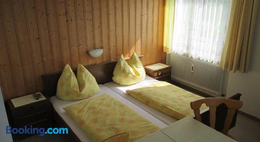 Haus Bergfried - Westendorf - Bedroom