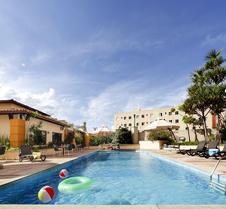 Sorocaba Park Hotel by Atlantica