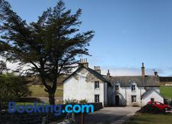 Scotland Far North Coast B&B Armadale House - Thurso - Edificio