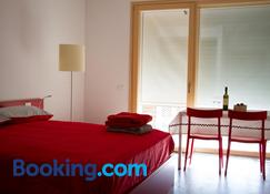 Ingrappa Sporthouse - Borso del Grappa - Bedroom
