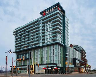 Toronto Marriott Markham - Markham - Gebäude