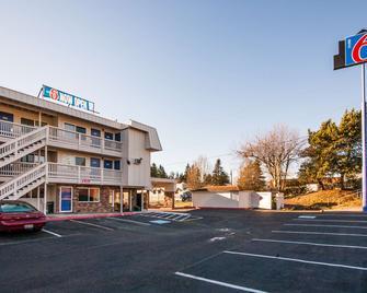 Motel 6 Bremerton - Wa - Bremerton - Κτίριο