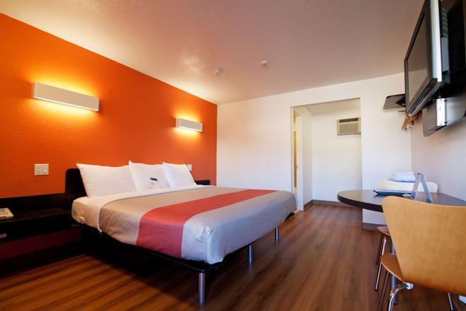 Motel 6 Bremerton - Wa - Bremerton - Habitación
